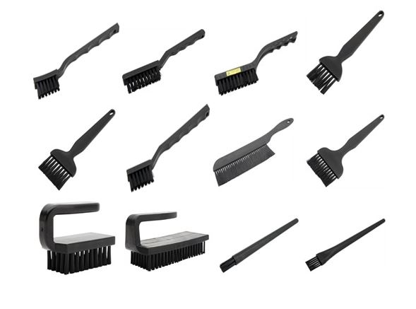 ESD Safe Brushes