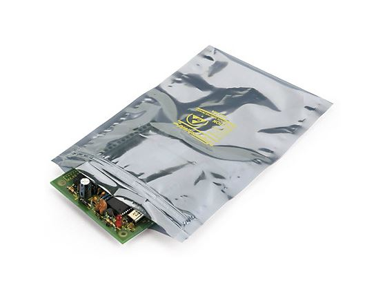 Static Shielding Bags ZIP Top