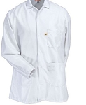 ESD Safe Lab Jacket White (Full Range of Sizes)
