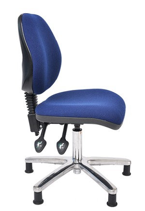 ESD Safe Chairs & Stools (Please call the office for more information)