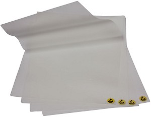 ESD Safe A4 Lamination Pouches